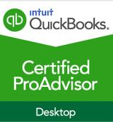 Certified Quickbooks Practitioner